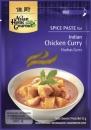 Chicken Curry Madras Indien
