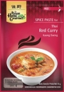 Red Curry Thailand