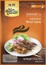 Satay Marinade - Indonesiend